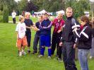 Fußballturnier in Premnitz