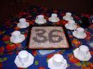 Geburtstagsfeier 36 Jahre Club 91
